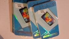 Tempered Glass Scratch Resist Screen Protector Film Guard for Samsung Galaxy S4