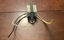 Basler Electric Low Voltage Transformer 120V 12VAC 5VA New