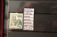 STAMPS GERMANIA GERMANY MNH ** N. 836 (A41960)
