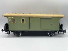 Märklin Spur 1 Gepäckwagen 0116 912 Stg