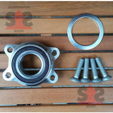 AUDI A6 4F2 C6 '04 - '11 Wheel Bearing Kit Front Axle left and right sensor ring