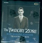 Twilight+Zone+Rod+Serling+Edition++Sealed+Box