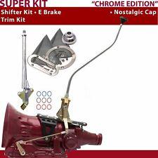 FMX Shifter Kit 23 Swan E Brake Trim Kit For DDFE4