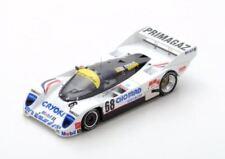 Porsche 962C - J.-M. Alméras/J. Alméras/Cohen-Olivar - Le Mans 1992 #68 - Spark