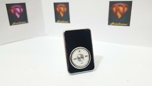 Hot sale MP3 metal player plastic chrome dial in BLACK bundle - Perfect Gift