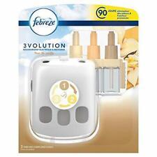Febreze 3volution Désodorisant electrique Fleur de Vanille * 8001090233875