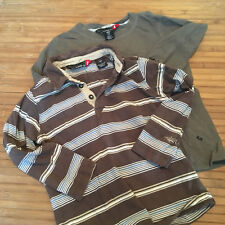QUICKSILVER Lot Shirts Shirt S 4 4T Kids Boys Polo CHRISTMAS HOLIDAY GIFT