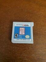 big hero 6 Game Nintendo 3ds tested works