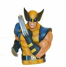 X-MEN WOLVERINE 20cm PVC money-bank by Monogram