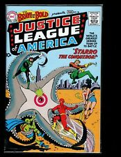Brave & The Bold #28 Justice League America Dc Comics Loot Crate Reprint 2017