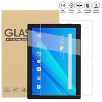 "HD Tempered Glass Screen Protector For Lenovo Tab 4 10 Tablet 10.1"" TB-X304F/N"