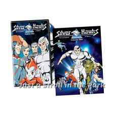 SilverHawks Silver Hawks Complete Original Series Vol 1 & 2 Box / DVD Set(s) NEW