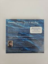 Joseph Prince Receive Power Love & Healing 4 Cd Teaching Set Religious Products