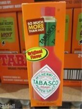 TABASCO SAUCE 355ml x 2 - THE ORIGINAL AND THE BEST!