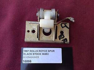 81 - 98 ROLLS ROYCE SILVER SPUR door handle pivot lever mechanism