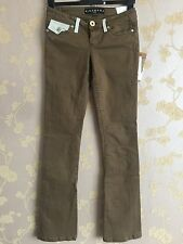 "Richmond Women's Bootcut Jeans Size:28""/35""BNWT"
