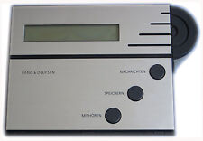 Bang & Olufson B&O Beotalk 1200 from Answering Machine #60