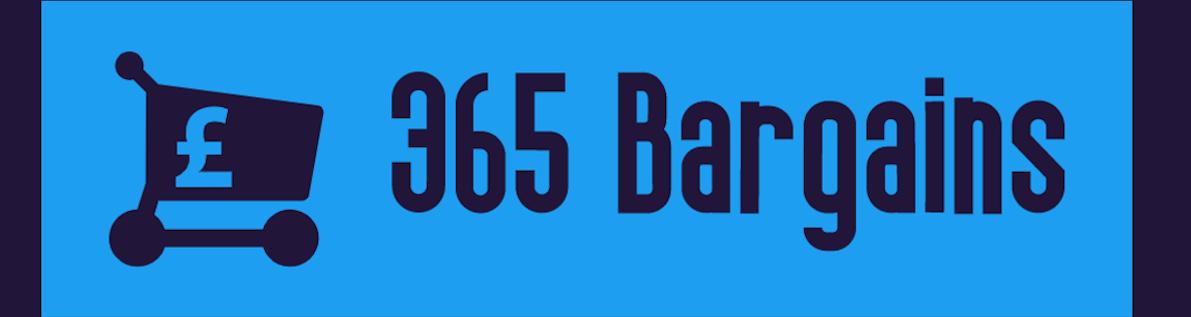 365 Bargains