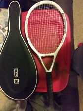 Original Wilson nCode n1 Os 115 Tennis Racquet 4 1/2� Racket,original molded cvr