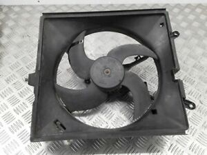 Mitsubishi Space Star 2000 1.8 GDI Radiator cooling fan 8240247 Petrol VEI12594