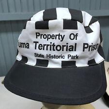 Yuma Territorial Prison Arizona State Park Large Painter Baseball Cap Hat