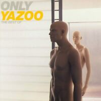 YAZOO / ALISON MOYET - Only You - The Very Best Of - Greatest Hits CD NEW