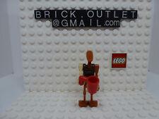 Lego Minifig: RO-GR (Roger) - sw756