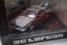 DeLorean DMC-12 - Regreso al Futuro Part 2 - 1:43