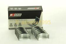 King Big End Con Rod Bearings CR6838SV 020 For PEUGEOT-ROVER 2.7 V6 DIESEL