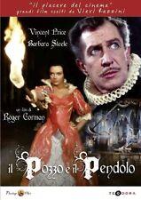 Il Pozzo E Il Pendolo (1961) DVD