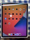 Apple iPad Pro 5th Gen 128GB, Wi-Fi + 5G (Unlocked), 12.9 in - Space Gray