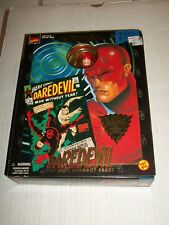 Toy Biz Marvel Famous Cover Series DAREDEVIL Action Figure NEW
