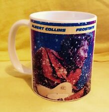 More details for album cover on a mug albert collins frostbite 1980