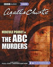 The ABC Murders by Agatha Christie (Audio cassette, 2005)