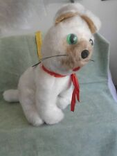 Plush Cat Fantastic Fund inventory Doll Toy Vintage cm.25 kinderbaby