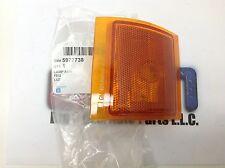 Chevrolet Silverado C/K RH Passenger Lower Side Marker LAMP new OEM 5977738