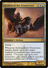 Archon of the Triumvirate  VO -  MTG Magic (EX)
