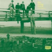RISING STORM-CALM BEFORE...-JAPAN MINI LP CD C94