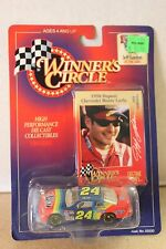 1998 Jeff Gordon #24 DuPont Chevy Monte Carlo 1/64