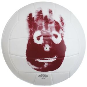 MR WILSON VOLLEYBALL - CASTAWAY BALL - OFFICIAL BALL - OFFICIAL FULL SIZE!!!