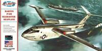 Atlantis P-6M Martin Seamaster with Swivel Stand 1:136 aircraft model kit 244