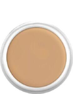 Kryolan 75001 Dermacolor Camouflage Creme Foundation Makeup 30g (D 7)