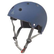 Caschetti da ciclismo regolabile blu