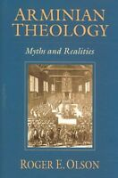 Arminian Theology : Myths And Realities, Hardcover by Olson, Roger E., Like N...