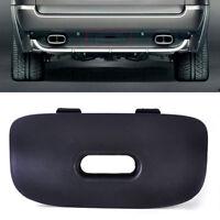 Rear Stoßstange Klappe Anhängerkupplung Hitch Blende für BMW X5 E53 51128402327