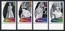 Falkland 2013 Königin Elisabeth Kronjubiläum QE II Royalty ** MNH