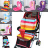 Total Head and Body Support Baby Infant Pram Stroller Car Seat Cushion Pillow