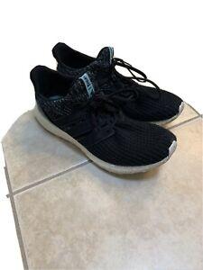 Size 10 - adidas UltraBoost Black