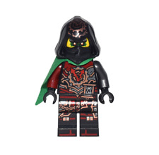 NEW LEGO Time Twin, Old Figure is Named Krux FROM SET 70626 NINJAGO (njo291)