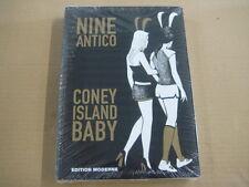 Nine ANTICO-Coney Island Baby-Hugh - - Edition moderne